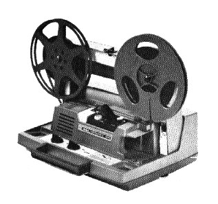 kodak home movie film scanner